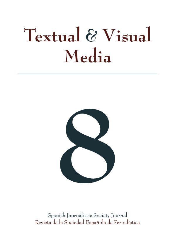 Ver Núm. 8 (2015): Textual & Visual Media Nº 8